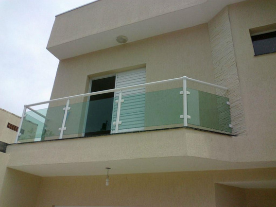 Sobrado Com 3 Dormitórios À Venda, 120 M² Por R$ 550.000 - Vila Formosa - São Paulo/sp - So10485
