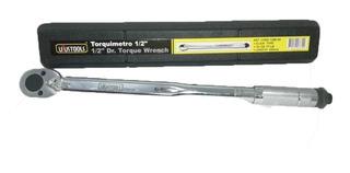 Torque Uyustools 150 Lb Taiwan 450mm Cuad 1/2 Ref Tqm150