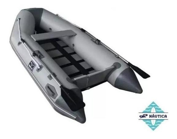 Gomon Inflable Hifei Hss 200d Ap Nautica
