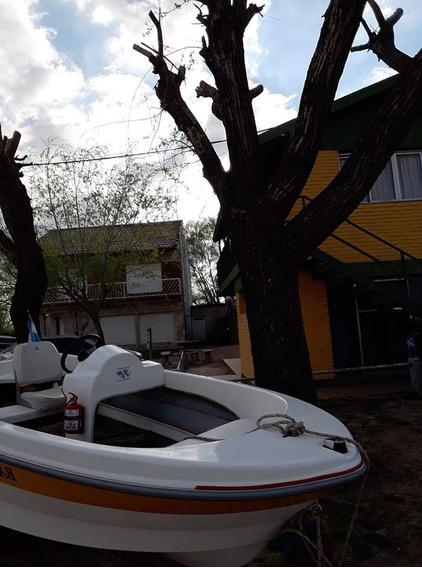 Pescadelta 390