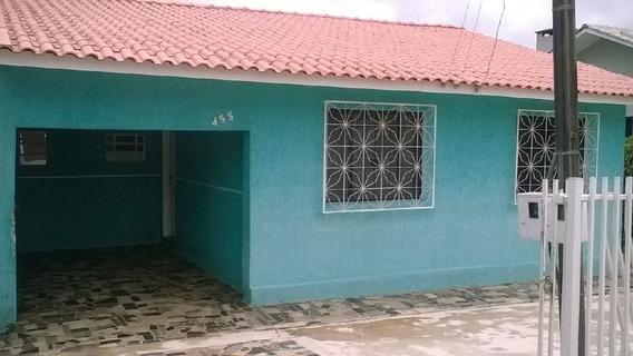 Casa Residencial Para Venda - 12308