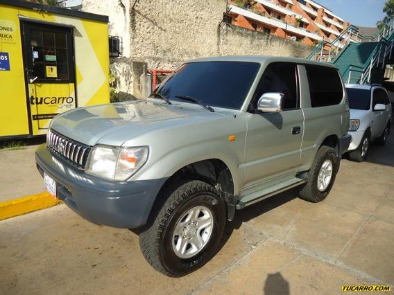 Toyota Merú Sport Wagon