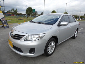 Toyota Corolla Xli At 1800cc