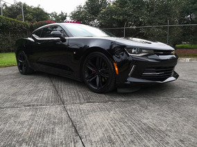 Chevrolet Camaro 3.7 Rs V6 At 2016