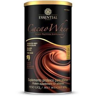 Cacao Whey 450g - Essential Nutrition