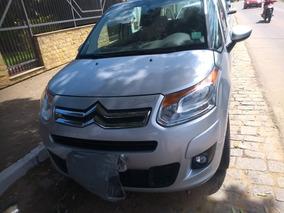 Citroën C3 Picasso 1.6 16v Exclusive Flex Aut. 5p