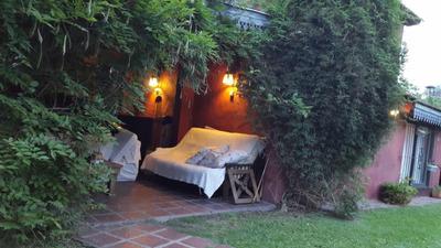 Casa Barrio Parque Exaltación De La Cruz Quincho Pileta