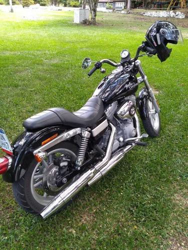 Harley Davidson  Dyna Fxd