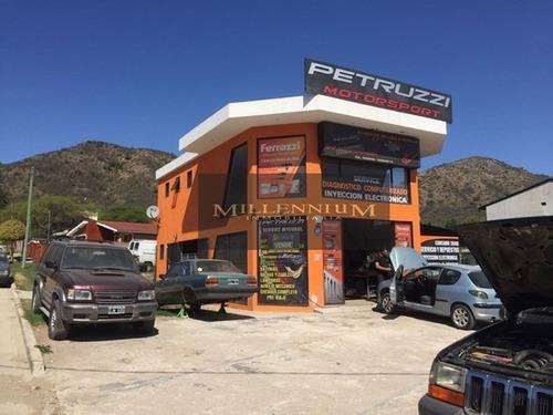 Liquido Local En Villa Carlos Paz