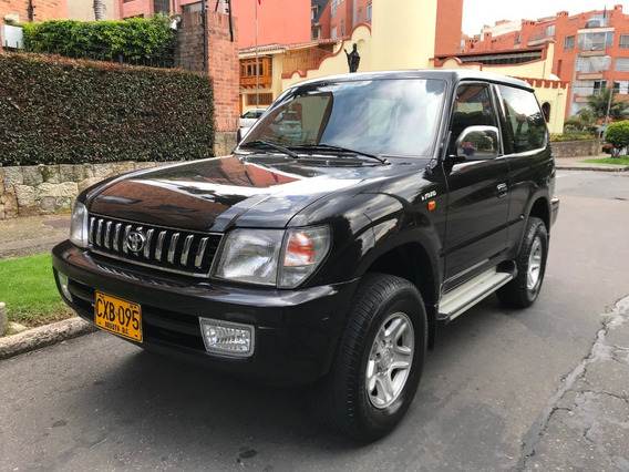 Toyota Prado Sumo !!impecable!!