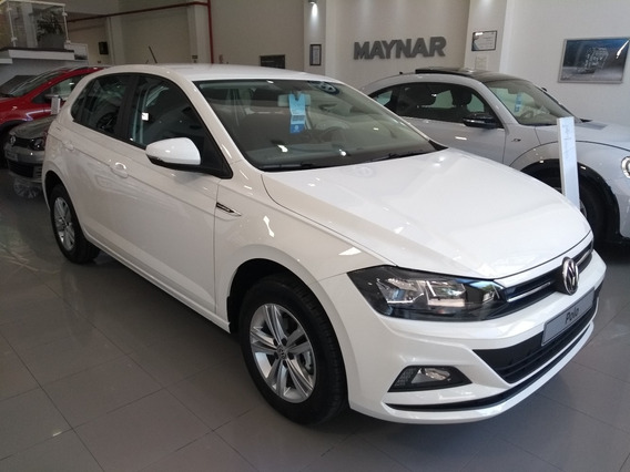 Volkswagen Polo 1.6 Msi Comfort Plus At S.a