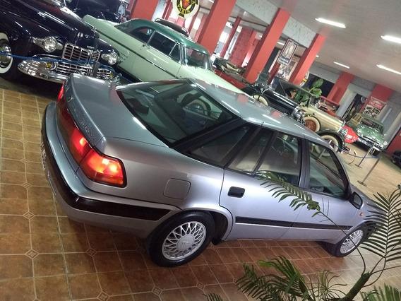 Daewoo Espero Cd 1995 2.0 8v Ohc Aut. Impecável [raridade]