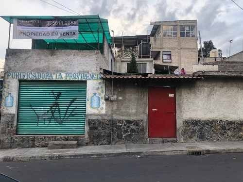 Oportunidad De Invertir Casa En Esquina, San Miguel Teotongo, Con Local Comercial,