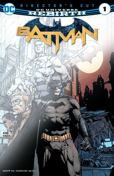 Batman Director