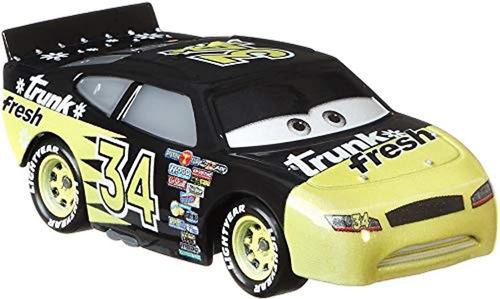 Disney Pixar Cars: Dirkson D'agostino