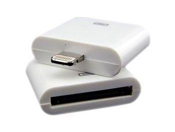 Adaptador Iphone 5 X Ipad