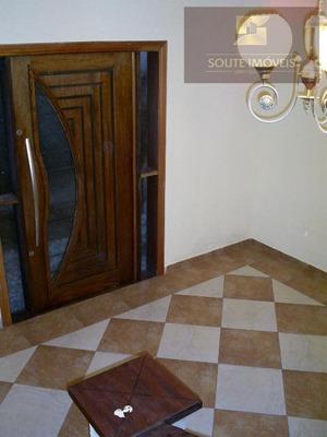 Sobrado Residencial À Venda, Ribeirão Pires. Não Perca! - Codigo: So0952 - So0952