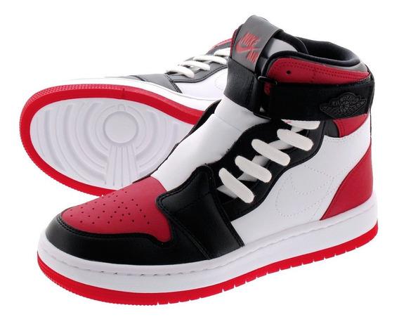 Tenis Air Jordan 1 Nova Xx Blanco,negro Rojo,nuevos,original
