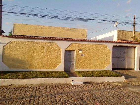 Cabuçu/n.iguaçu. Casa 3 Quartos, Sala, Cozinha, 2 Banheiros, Quintal C/piscina E 4 Vg. Garagem. - Ca00644 - 34405644