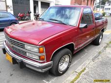 Chevrolet Silverado Silverado Silverado
