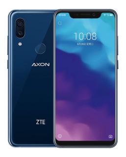 Zte Axon 9 Pro A2019g 8gb 256gb Dual Sim Duos