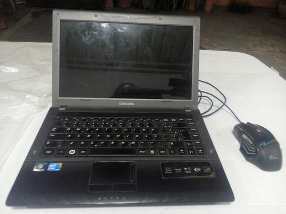 Notebook R440 Samsumg