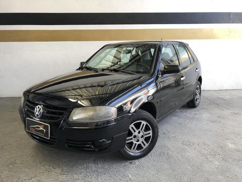 Volkswagen Gol G4 1.0 2012