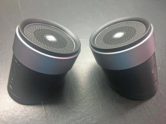 Caixa De Som Qcy Wireless Bluetooth V4.2 6w - Qq1000 - Novo