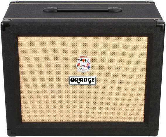 Caixa Orange Ppc 112 Black 60watts - Muito Potente!!!!