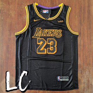 Regata Nike Los Angeles Lakers #23 Lebron James. P/entrega