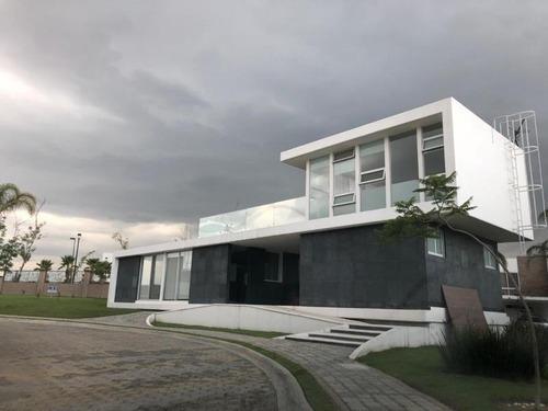 Casa Sola En Venta Natura 1, Lomas De Angelópolis