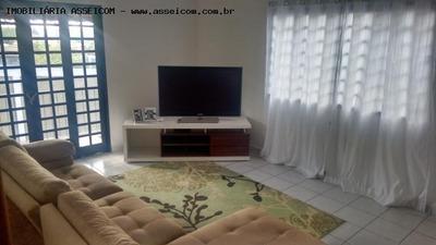 Casa Para Venda Em Atibaia, Jardim Dos Pinheiros, 3 Dormitórios, 1 Banheiro, 4 Vagas - 260