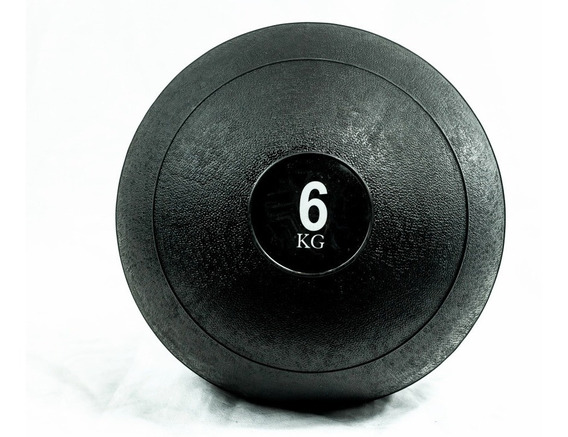 Balon Medicinal Slam Ball Elite 6 Kg Crossfit Importado