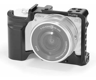 Smallrig - Jaula De Cámara Compatible Con Sony A5000/a510