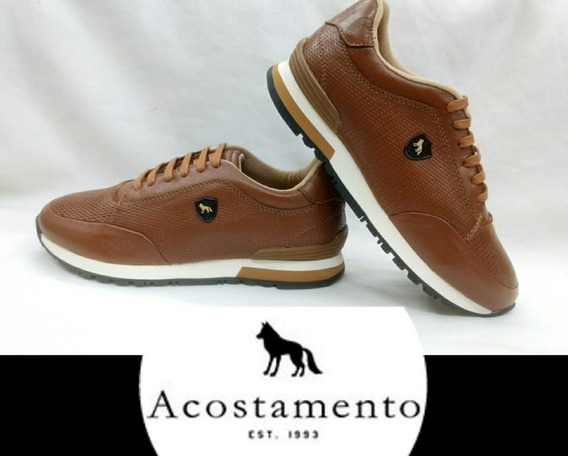 11537162 Sapatênis Acostamento Outfitters