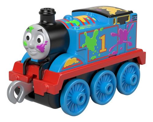Thomas & Friends Locomotoras Thomas
