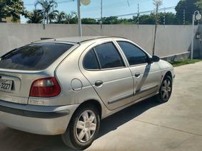 Renault Megane -2001-completo