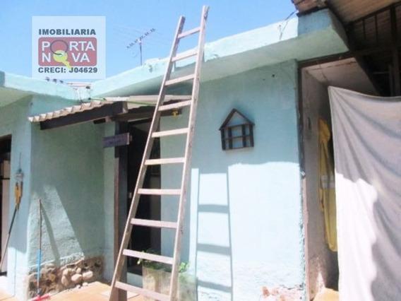 Casa - Vila Cercado Grande - Ref: 4942 - V-4942