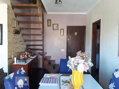 Apartamento À Venda - Engenho Novo, 4 Quartos,  120 - S893122472
