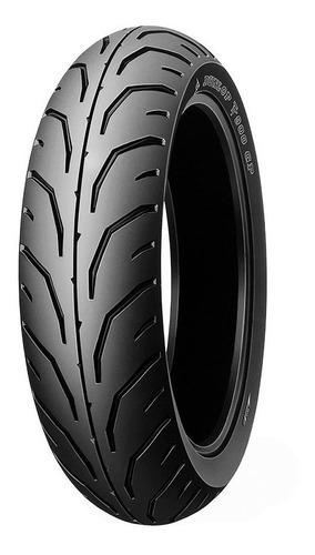 Cubierta Dunlop Moto 275-17 Tt900 Nueva