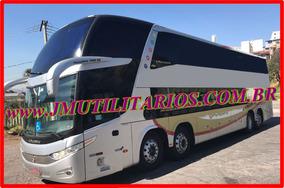 Paradiso 1800 G7 Ano 2013 56 Lg Volvo 450r 8x2 Jm Cod 134