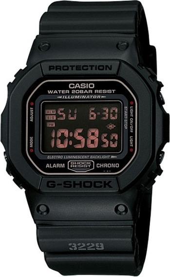 Relógio Casio G-shock Military Black / Original