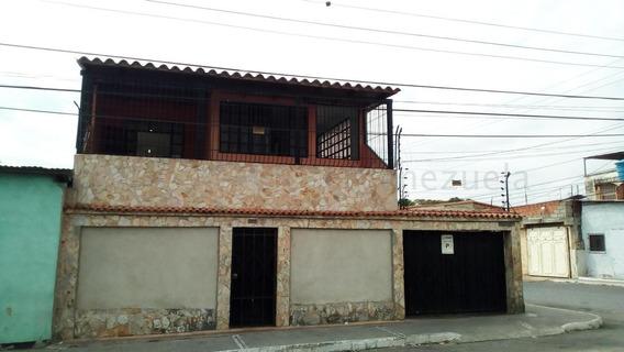 Casa En Venta En Parroquia Concepcion, Barquisimeto Ve Rah: 20-9042