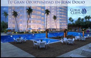 Proyecto Apartamentos En Torres De Alto Standing, Juan Dolio