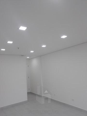 Sala Comercial Office Mondial 32m² - Sbc