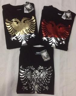 Camiseta Cavalera Masculino,kit Com 3 Peças Produto Original