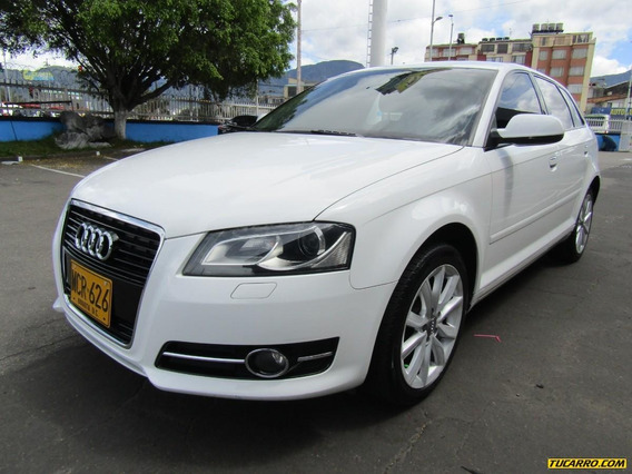 Audi A3 Full Equipo