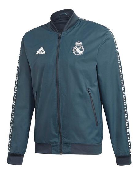 Campera Real Madrid Anthem-dp5184