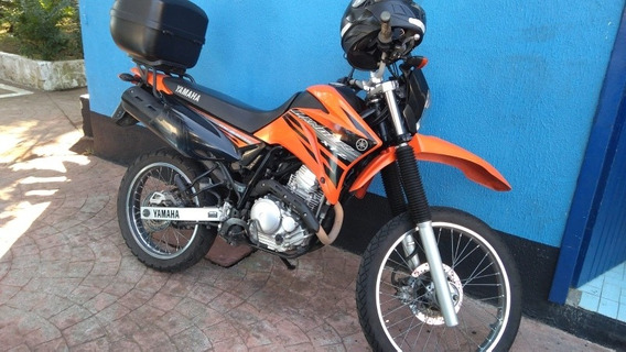 Yamaha Lander Xtz