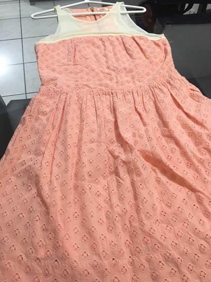Vestido Da Marca Dress